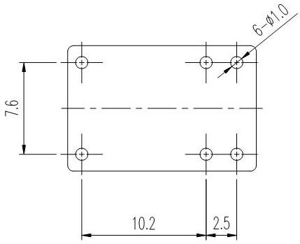 放大ua741multisim电路图